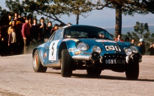 Alpine-Renault-A110-front-view