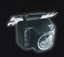 The picture of the Backup Camera