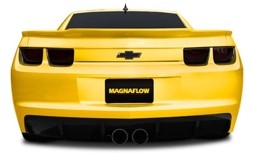 This is the Camaro Magnaflow Exhaust