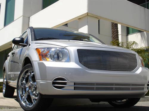 This is the TRex Billet Grille