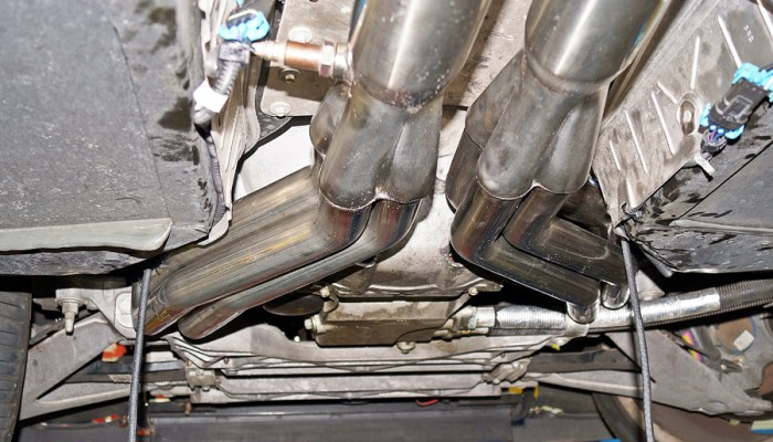 2007ChevyCorvetteRedBorlaHeaders