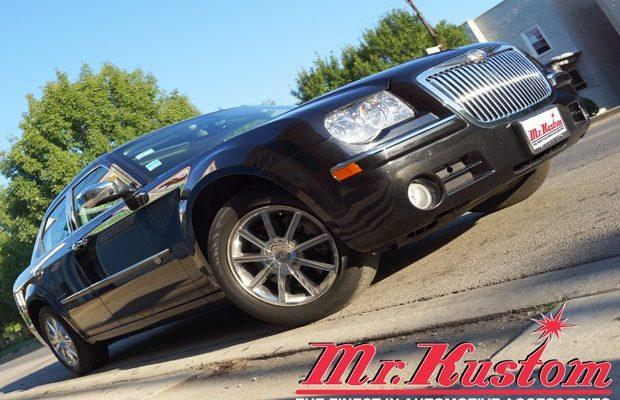2010 Chrysler 300C Hemi Mr kustom Chicago