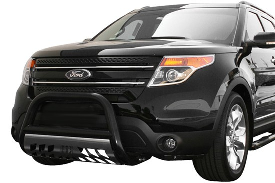Bull-Bar-Black-Ford-Explorer