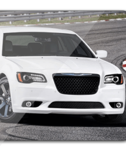 Chrysler 300/Touring Halos & LED Lighting