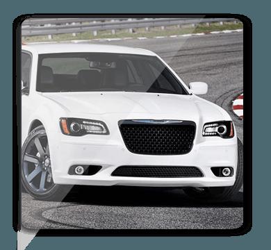 Chrysler 300/Touring Halos & LED Lighting