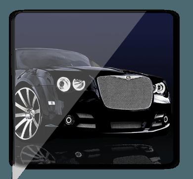 Chrysler 300C/SRT-8 Halos & LED Lighting