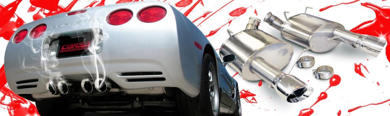 Exhausts Mr Kustom Auto Accessories And Customizing
