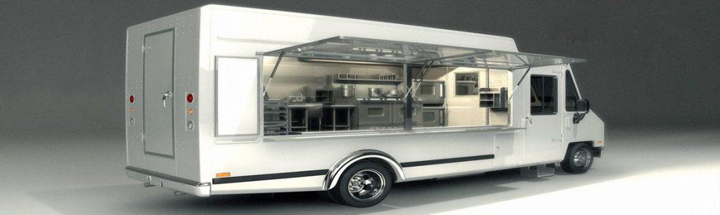 Food Trucks Of Chicago