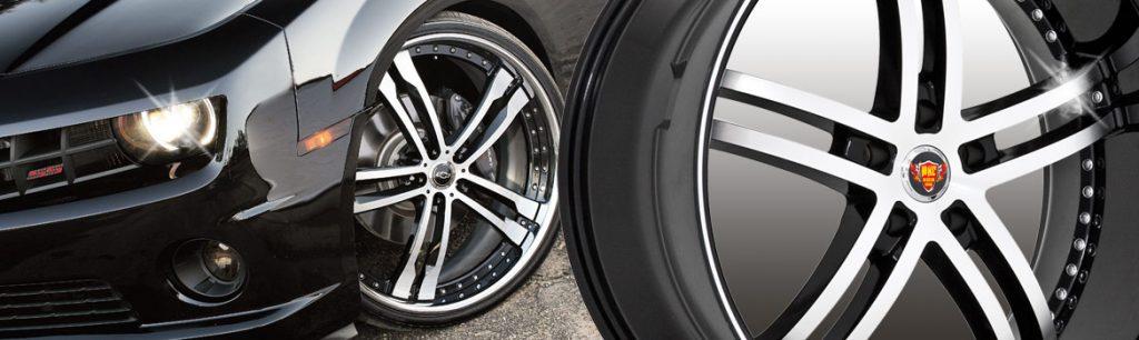 Brilliant Custom Wheels And Tires  Mr Kustom Chicago AutomotiveMr Kustom Auto