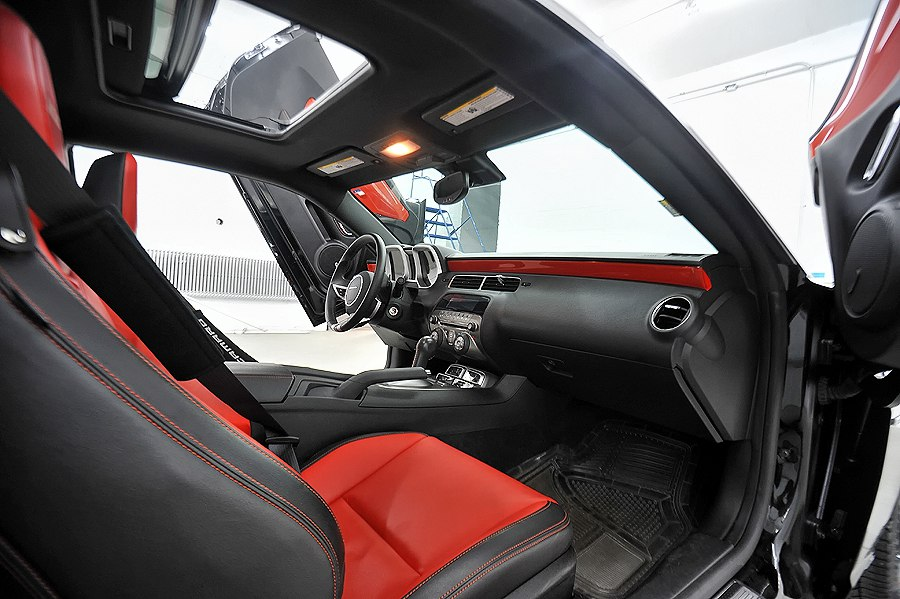 2010 2011 2012 2013 Camaro Ss V6 Abl Ambient Lighting Kit Html Autos Weblog