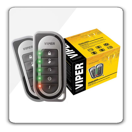 Viper-5204-Responder-LE-2-Way-Security-and-Remote-Start-System