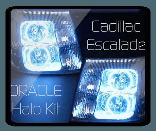 Cadillacescaladeoraclehalokit on 2002 Cadillac Escalade Running Boards