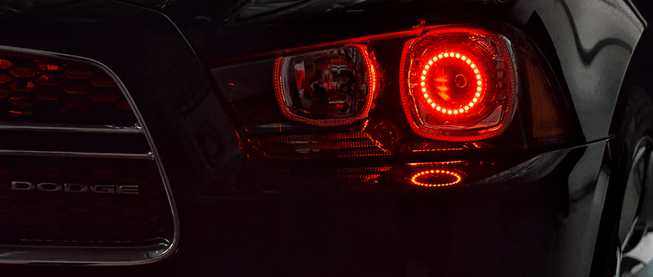 dodge-charger-halo-lights