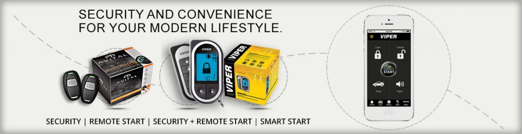 Remote Starters Chicago Mr, Kustom