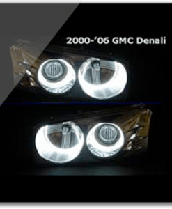 2000-'06 GMC Denali ORACLE Halo Kit