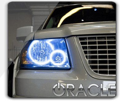 2003 06 Ford Expedition Oracle Halo Kit