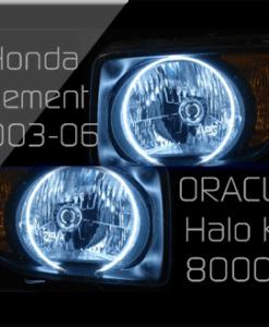 2003-'09 Honda Element ORACLE Headlight Halo Kit