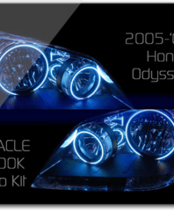 2005-'08 Honda Odyssey ORACLE Headlight Halo Kit