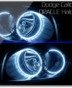 2006-'10 Dodge Caliber ORACLE Halo Kit