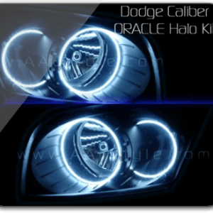 2006-'10-Dodge-Caliber-ORACLE-Halo-Kit