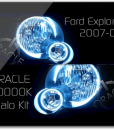 2006-'10 Ford Explorer ORACLE Halo Kit