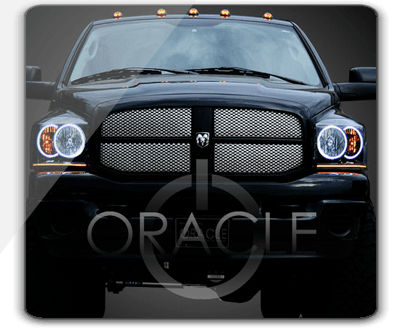 dodge ram led fog lights with 2006 08 Dodge Ram Oracle Ccfl Halo Kit on 322054500913 in addition Wallpaper 14 moreover 2016 Accord Sport Aftermarket Grille together with Mopar Sema 2016 Concepts likewise The Top 5 Ford Vehicles Show At Sema 2016.
