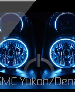 2007-'12 GMC Yukon ORACLE Halo Kit