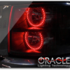 2007-2013 GM Sierra ORACLE LED Halo Kit (New-Body-Style)