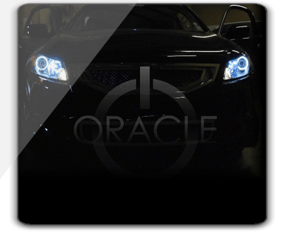 2008-'10 Honda Accord Coupe ORACLE Headlight Halo Kit