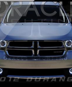 Halos Headlights & Fog Lights Archives - Mr. Kustom Auto ...