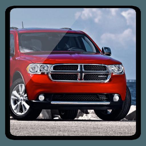 Dodge Durango Halos & LED Lighting