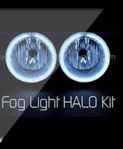 Dodge Avenger ORACLE Fog Light Halo Kit