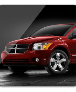 Dodge Caliber Halos & LED Lighting