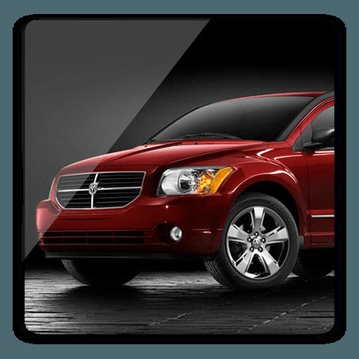 Dodge Caliber Halos & LED Lighting