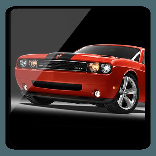 Dodge Challenger Halos & LED Lighting