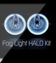 Dodge Challenger ORACLE Fog Light Halo Kit