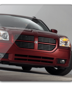 Dodge Magnum Halos & LED Lighting