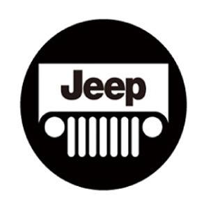 Jeep Led Door Projector Courtesy Puddle Logo Lights Mr
