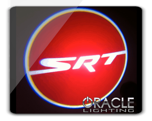 SRT ORACLE LED Door Light Projector