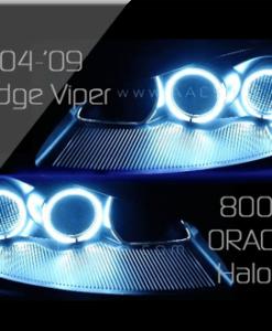 Viper SRT 10 Halo Kit Chicago