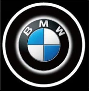 BMW LED Logo Door Projector Light