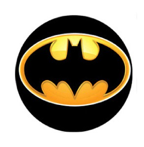 Batman LED Logo Door Projector Lights