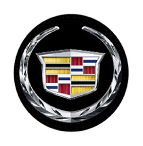 Cadillac LED Logo Door Projector Lights  sc 1 st  Mr. Kustom & Cadillac LED Door Projector Courtesy Puddle Logo Lights - Mr. Kustom ...