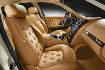 Custom Car Interiors and Upholstery - MR  KUSTOM CHICAGO CAR