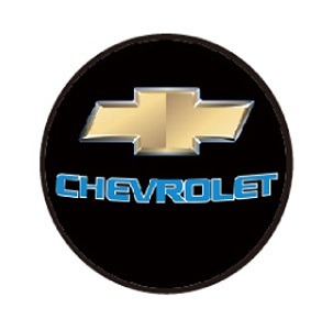 Chevy Led Door Projector Courtesy Puddle Logo Lights Mr