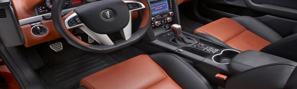 Custom Car Interiors