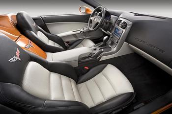 Custom-Corvette-Interior-Chicago
