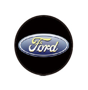 Ford LED Logo Door Projector Lights