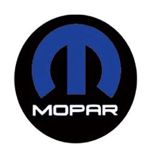 mopar led door projector courtesy puddle logo lights mr