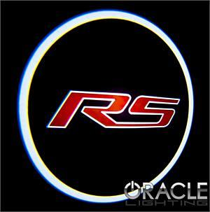 RS Door Projector Lights